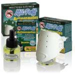 Kill Paff Antimosquitos ventilar sin mosquitos