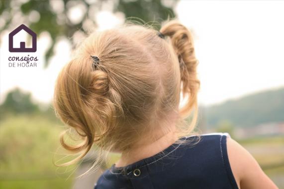 ¿Picores de cabeza? Cómo evitar piojos en los niños