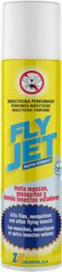 cómo eliminar insectos voladores en hostelería