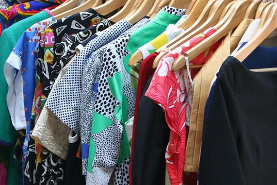 Cambio de temporada: cómo guardar la ropa de verano