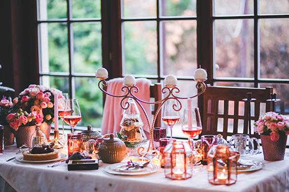 destacada blog decorar mesa navidad