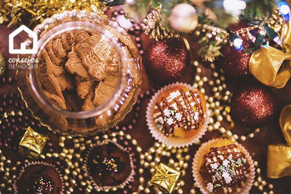 ambienta tu casa en Navidad