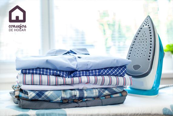 Tips para planchar la ropa de algodón