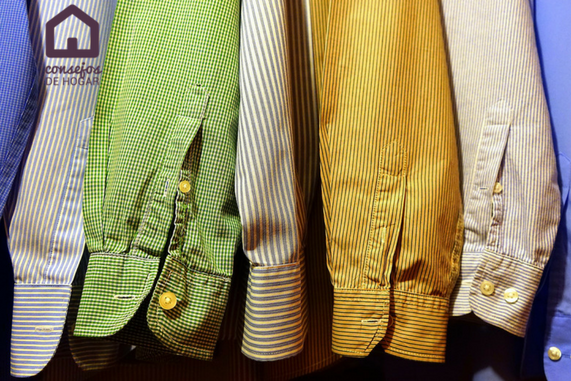 Tips para alargar la vida útil de la ropa y el calzado
