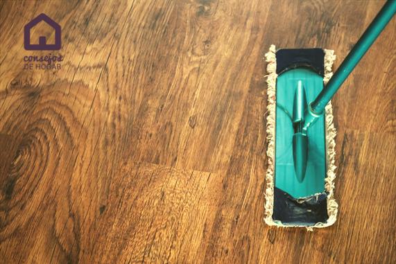 ¿Cómo elegir los accesorios de limpieza según el tipo de suelo?