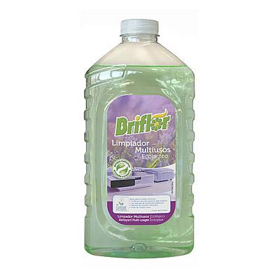 limpiador multiusos ecológico BRIFLOR