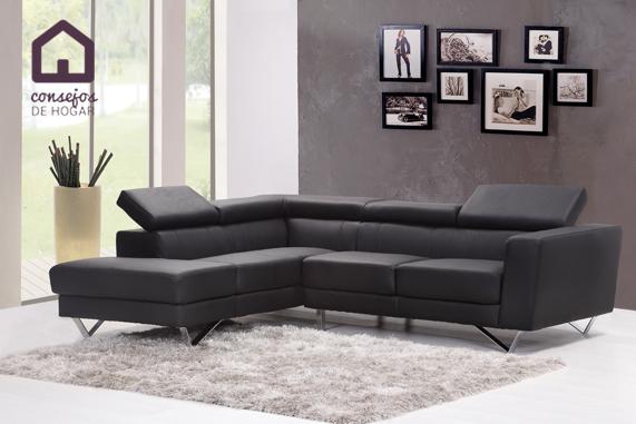 Cuidado muebles cuero