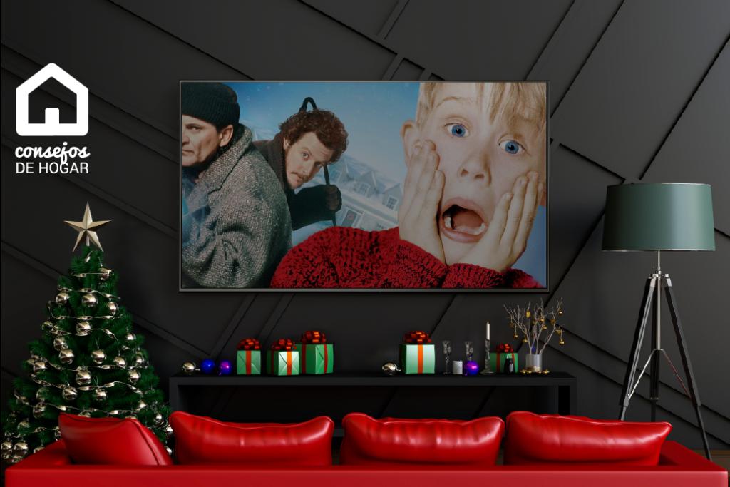 Las mejores pel culas de navidad consejos de hogar - Mejores peliculas navidad ...